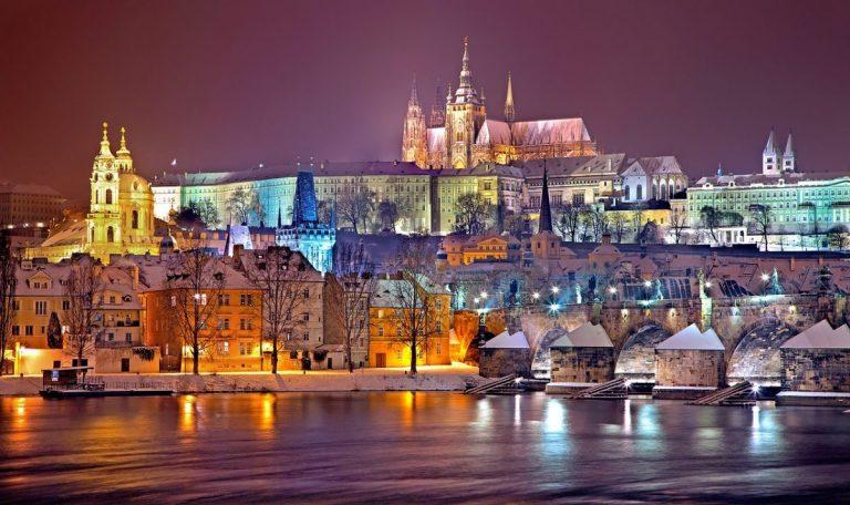 [Breaking news] Česká republika chce ostřejší regulace kryptoměn než EU!