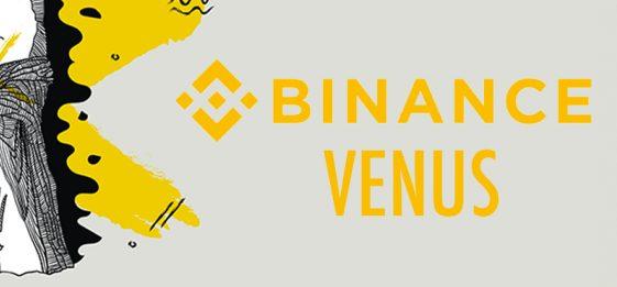 Technická analýza BNB/USD 20. 08. 19: Půjde BNB coin díky projektu Venus na 100 USD za kus?
