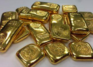 zlato, zlaté, investice, slitky, fraktální,
