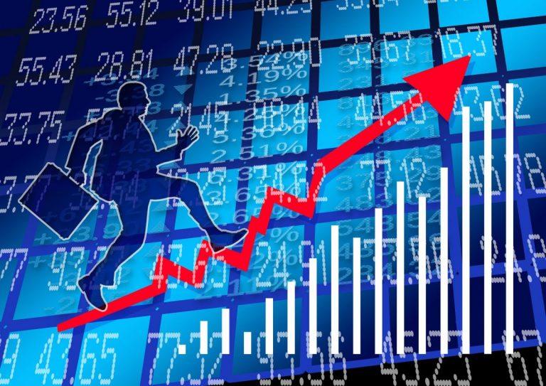 23.08.19 Technická analýza akciového indexu EU50EUR – Zatím stále v uptrendu