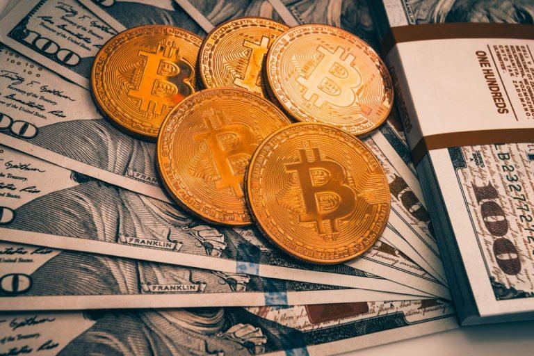 Bitcoin je 11. největší platební systém na světě podle kapitalizace