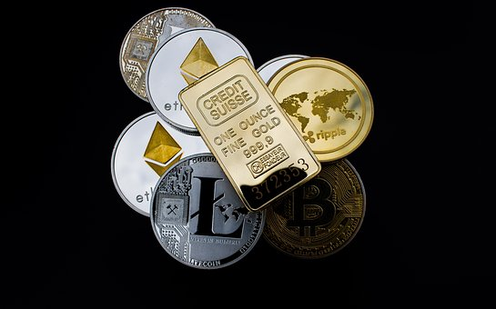 mince, krypto