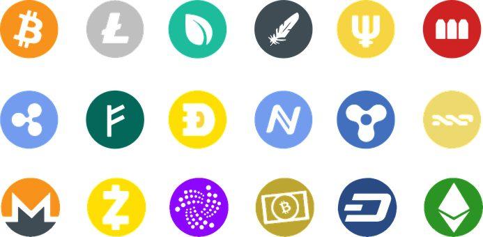 Osm nových kryptoměn na Coinbase?