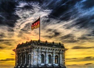 německo, kryptoměny, banka