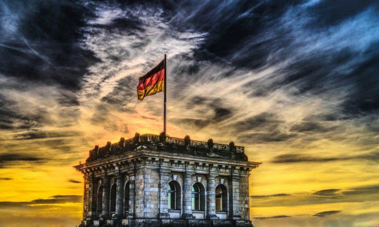 Německo se tiše přiblížilo světové kryptovelmoci o další krok