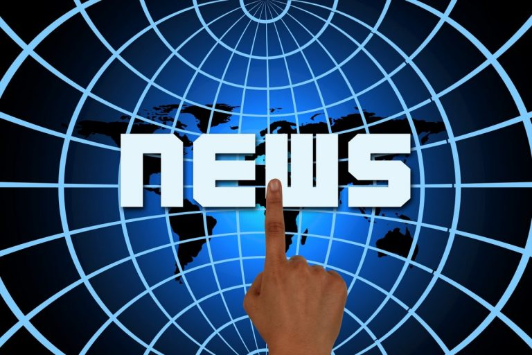 [Polední zprávy] • Bitcoin se chystá dnes zdolat klíčový odpor • Ripple splnil požadavky na ISO 20022 • a další novinky