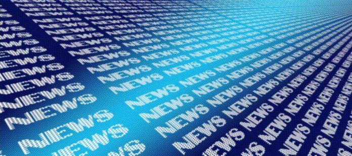novinky, zprávy, události