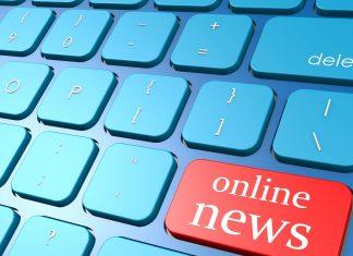 zprávy, novinky, události