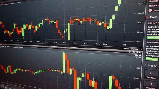 25.11.20 Technická analýza XRP/USD a ZEC/USD – Ještě jedna vlna up?