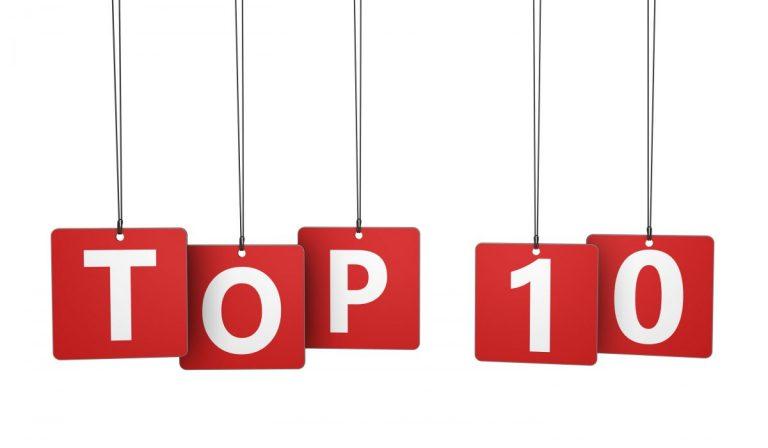 Top 10 kryptoprojektů s PoS současnosti – 1. část