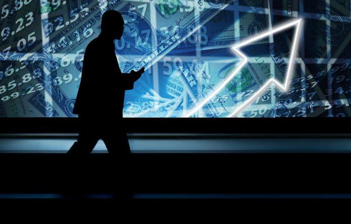 analýza, trading