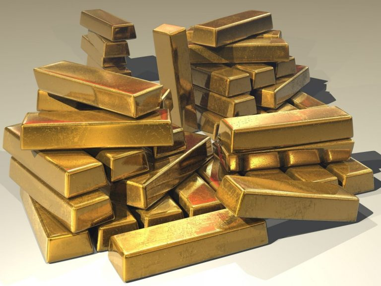 25.08.19 Technická analýza komodity zlato – Zlato už více jak rok v uptrendu
