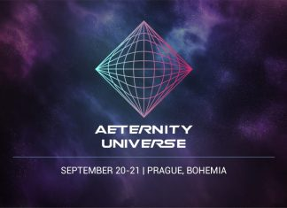 Aeternity Universe One Conference