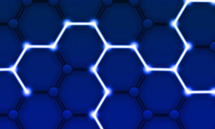 amazon, blockchain, databáze, kryptoměny