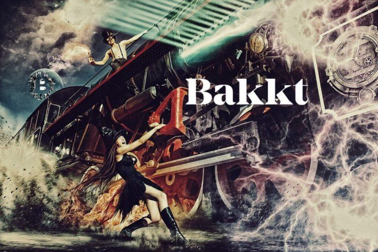 V pondělí otevírá Bakkt! Spuštění nápadně odpovídá konci trianglu