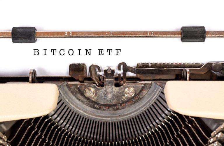 """Bitcoin ETF je po dlouhém čekání zde, zatím však jen pro """"kvalifikované investory"""""""
