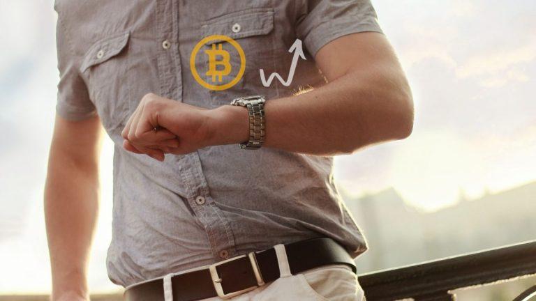 Antoni Trenchev predikuje cenu Bitcoinu pro rok 2020