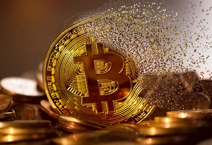 Bitcoin, trh, kryptoměny, hodl