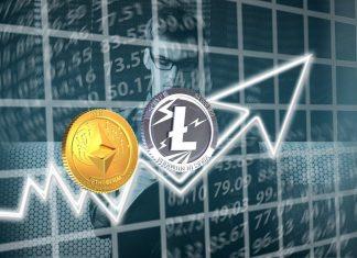 ETH, LTC, analýzy