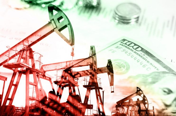 GASOIL, pohonné hmoty