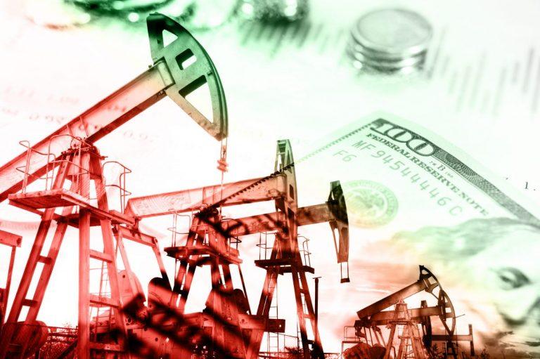 06.09.19 Technická analýza futures GASOIL – Budou se v blízké době zvyšovat ceny pohonných hmot?