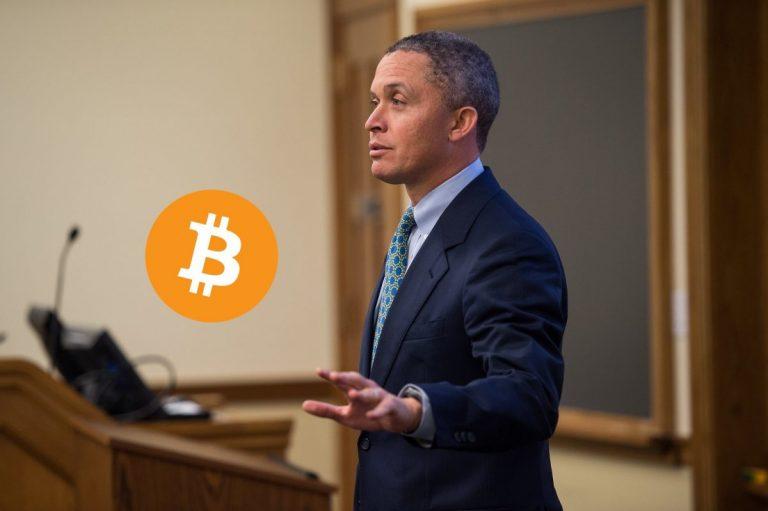 Bývalý americký kongresman varuje před regulační nejistotou kryptosektoru