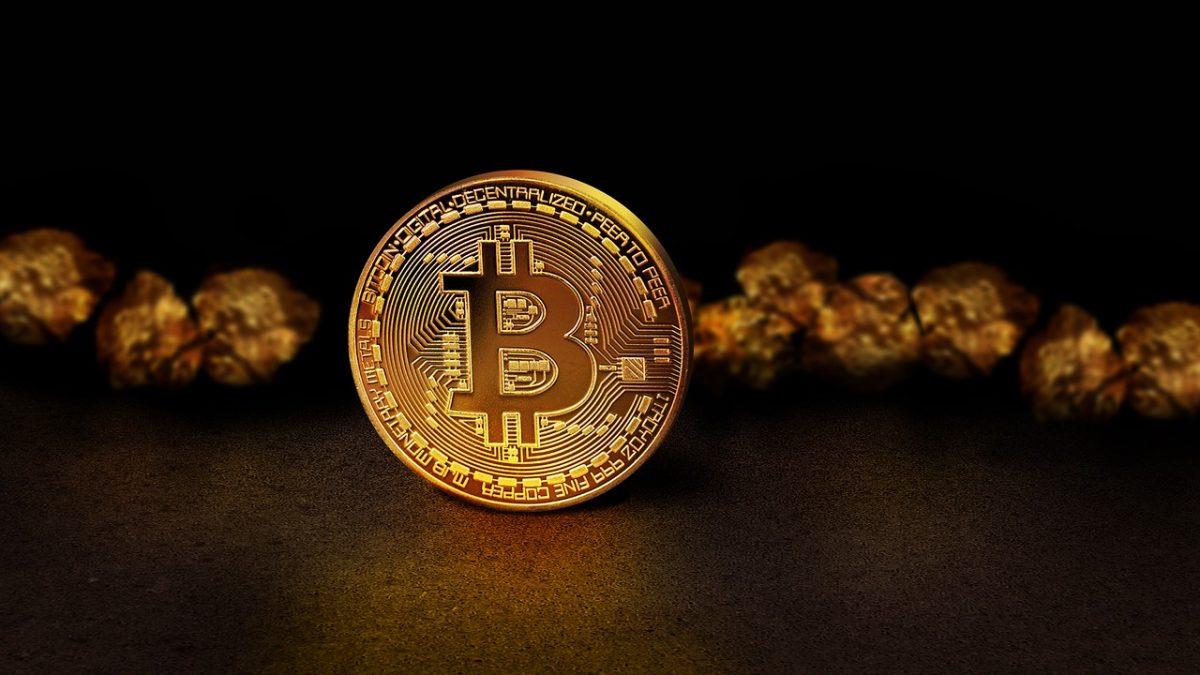 Jakou by měl mít Bitcoin hodnotu, aby konkuroval tržní kapitalizací zlatu