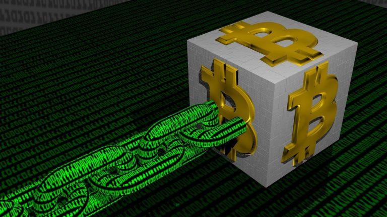 Hashrate Bitcoinu zpět na maximech!