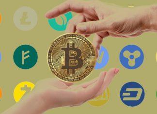 burza upbit privacy coiny