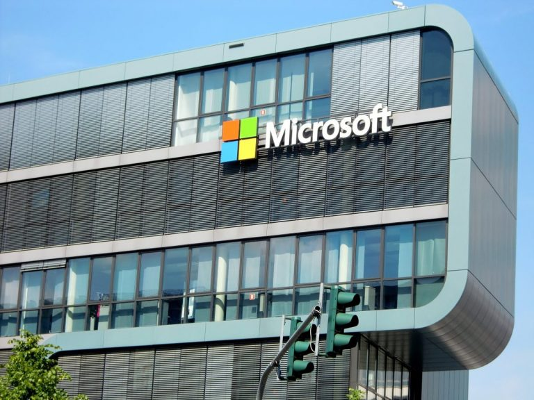 15.09.19 Technická analýza akcií společnosti Microsoft – Akcie Microsoftu předvádí pěkný bull run