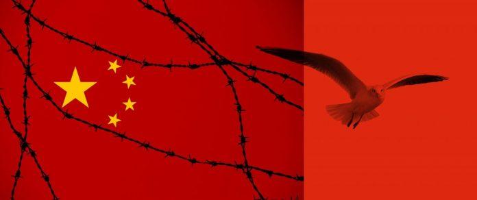vlajka, ostnatý dráp, pták
