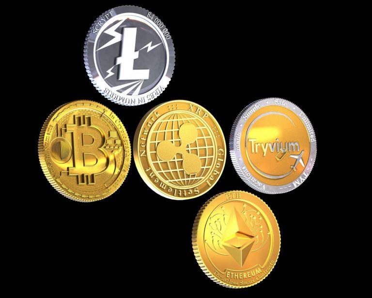 Tři důvody proč Bitcoin roste a altcoiny stagnují.