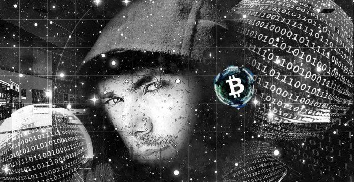 dark web, praní, peněz, bitcoin