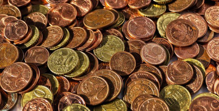 Evropa potřebuje EuroCoin