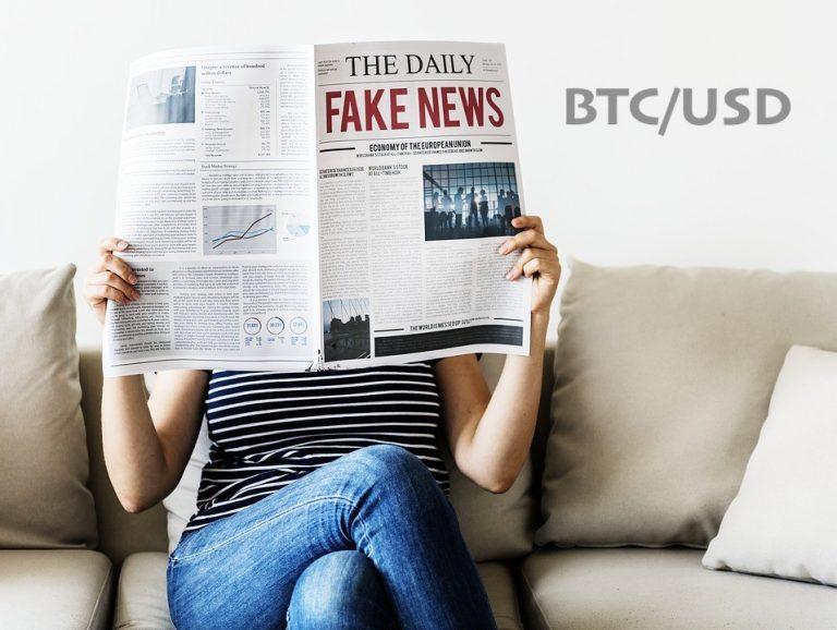 27.09.19 Technická analýza BTC Bullish scenář – a fake news o Bakkt, Nasdaq, Dow Jones