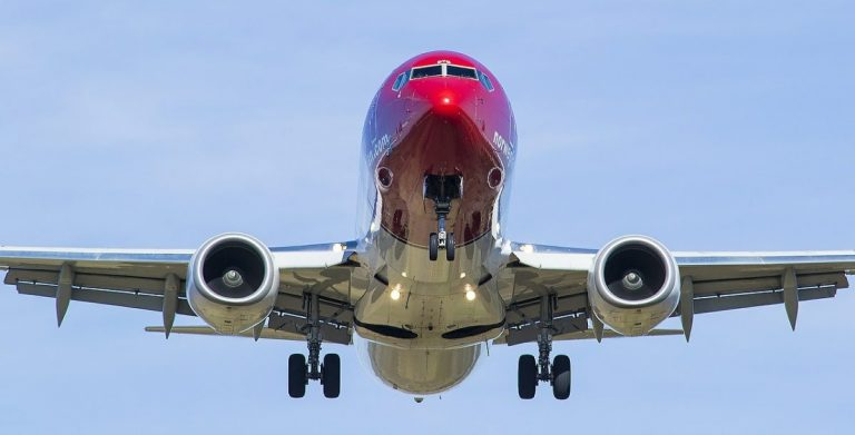 13.09.19 Technická analýza akcií společnosti Boeing – Akcie Boeingu se derou nahoru