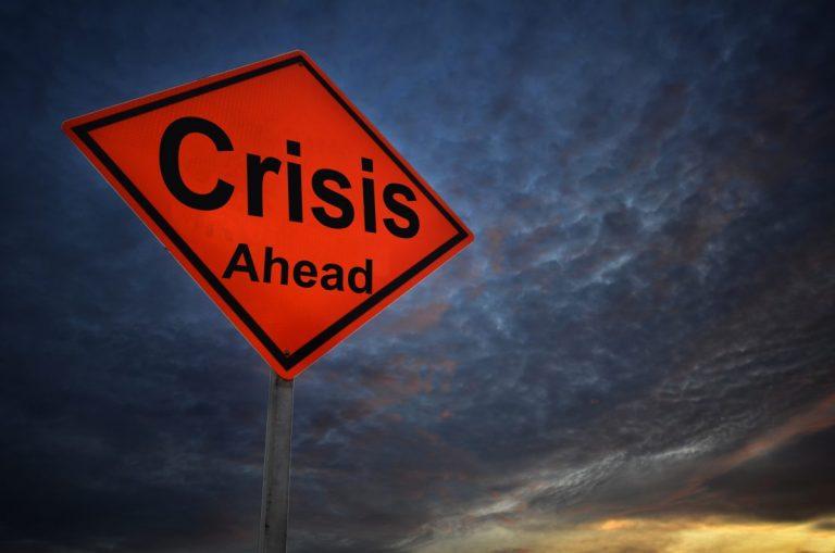 Výstup ekonomiky Spojených států a Německa se těžce propadl, kdy nás to postihne také?