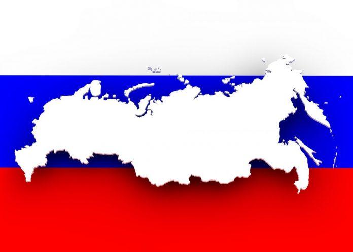 vlajka, mapa