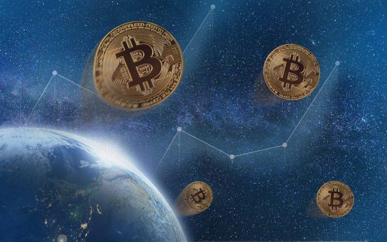 [Polední zprávy] • Zájem o Bitcoin futures přesáhl 5 mld. USD • Binance přidává 15 fiat měn, chce expandovat • a další novinky