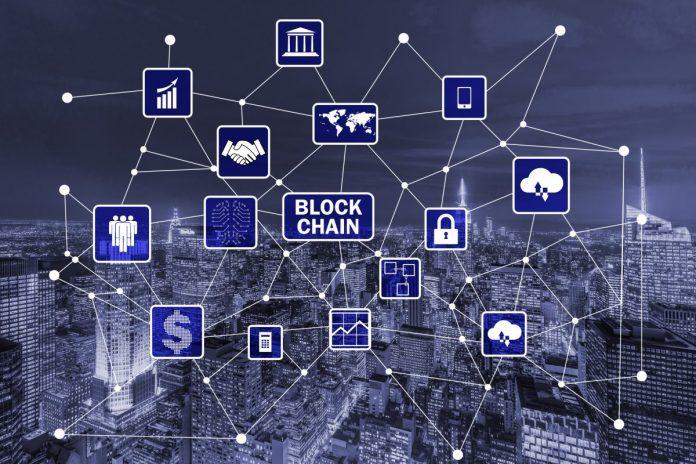 blockchain zprávy novinky události