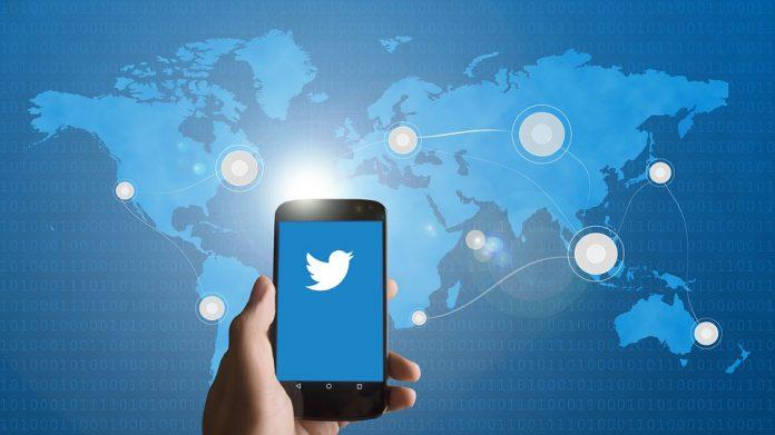 tweet, twitter