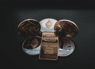 altcoiny, bitcoin, kryptoměny