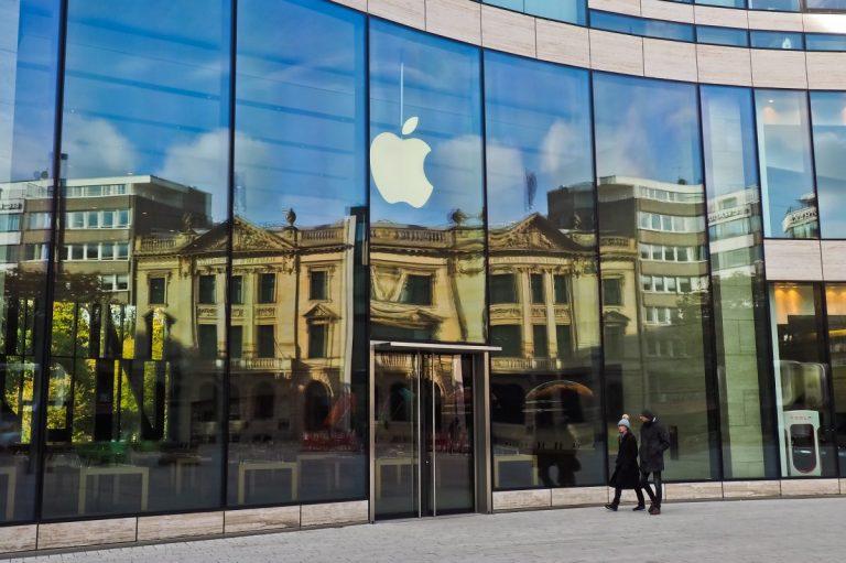 GayCoin a kuriozní žaloba z Ruska na Apple
