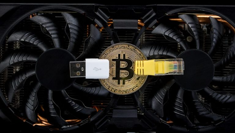 Hashrate Bitcoinu dosahuje na nová maxima