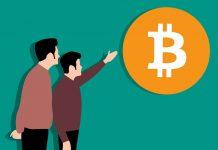 bitcoin, halving, cena, analytik