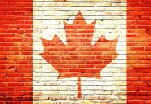 Canada, Kanada, bank
