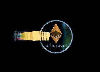 ethereum, poplatky, bitcoin, síť