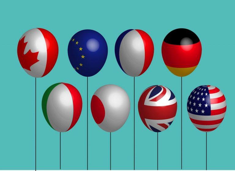G7: Stablecoiny představují hrozbu pro finanční stabilitu