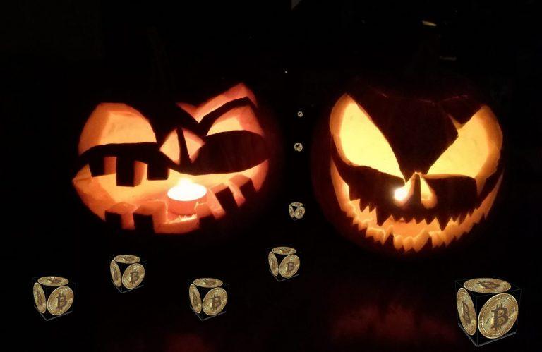 [Halloweenský speciál] 11 let od vydání BTC Whitepaperu – Bitcoin a další nemrtví přicházejí ze záhrobí!?!