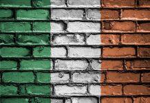coinbase, irsko, evropa, kryptoměny